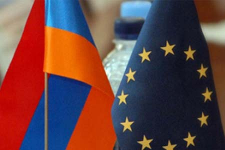 Comprehensive and Enhanced Partnership Agreement between the EU and  Armenia entered into force