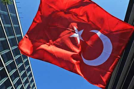 Turkey is already considers itself entitled to dictate to  international players with whom and how to interact