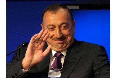 Aliyev intends to make the most of the potential of the