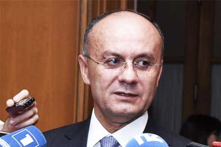 Seyran Ohanyan: Power in Armenia is weak, it very easily falls under  the influence of Azerbaijan