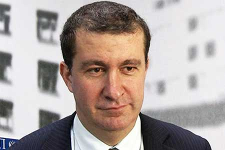 View from Moscow: The MFA is the one who should to voice Russia`s  position on Armenia
