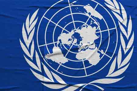 The UN considered the 3rd periodic report of Armenia on achievements  and existing problems in the field of human rights
