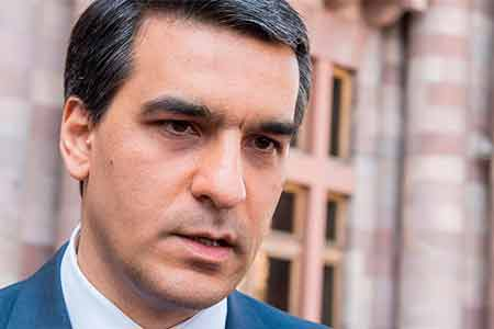 The Ombudsman of Armenia continues to draw attention to the violation of the rights  of residents of bordering Syunik and Gegharkunik