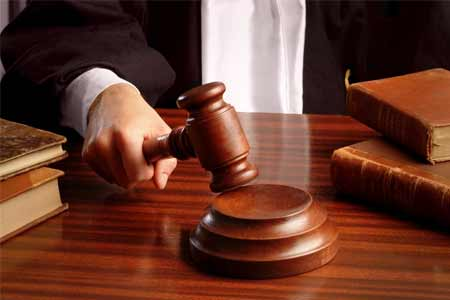 The court rejected the motion to arrest the former deputy mayor of  Yerevan