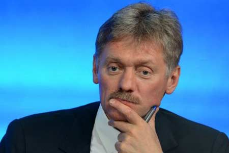 Kremlin: Most of the Armenian politicians are supporters of further  strengthening relations with Russia