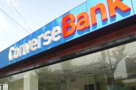 Stepanakert Branch of Converse Bank reopens