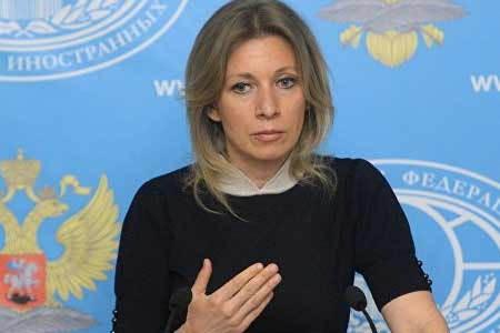 Moscow: We are deeply concerned about the growing involvement of  mercenaries from the Middle East in the Karabakh conflict