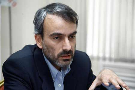Zhirayr Sefilyan: The Pragmatism Of Sasna Tsrer is in Prospective Work