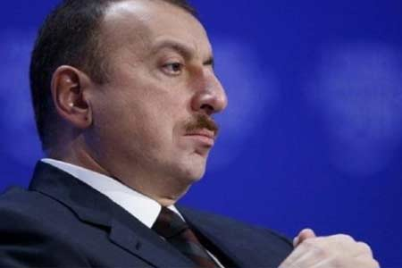 Yerevan accused the President of Azerbaijan of trying to disrupt the  implementation of the trilateral statement on Karabakh
