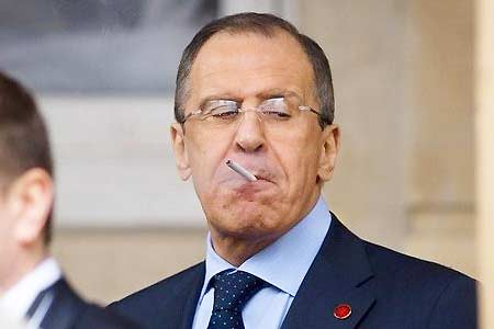 Sergei Lavrov and Ara Abrahamyan discussed the situation on the  Armenian-Azerbaijani border
