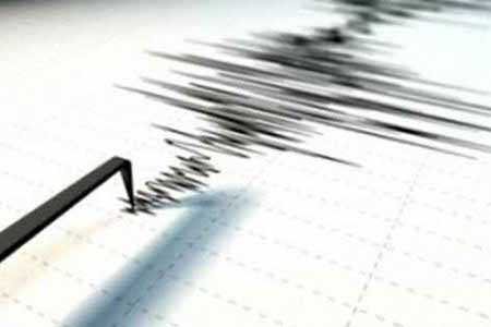 A magnitude 4 earthquake occurred near Sotk
