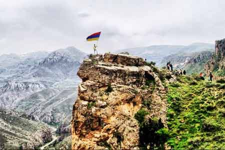 Artsakh Defense Army: The enemy suffered 500 losses in manpower during today`s battles