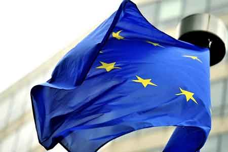 EU condemned the continuation of hostilities in Nagorno-Karabakh