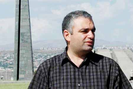 Historian: Armenia needs to toughen its position on the Meghri  corridor