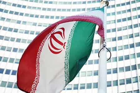 Tehran offered Yerevan and Baku assistance in resolving tensions