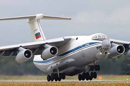 Embassy of Armenia in Russia will organize three flights from Russia  to Yerevan in the coming days