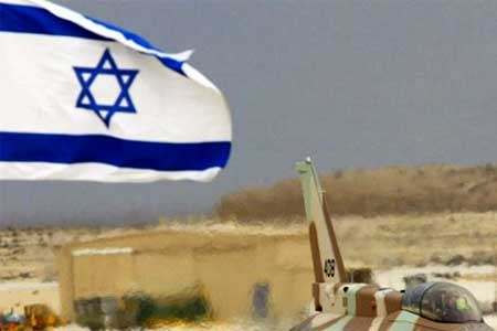 Petition was initiated in Israel demanding to stop sale of Israeli  arms to Azerbaijan