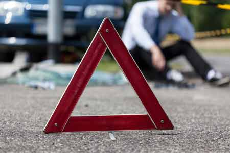 Armenian citizens injured in a tourist bus accident in Italy