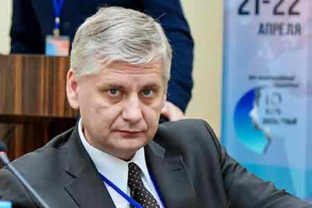Russian expert: There has not been a serious collapse in Armenian-Russian relations in recent years