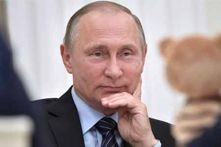 Vladimir Putin promised to meet Armenia`s needs for vaccine against  COVID-19