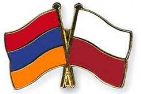 Poland to provide assistance to displaced Artsakh residents settled  in Armenia