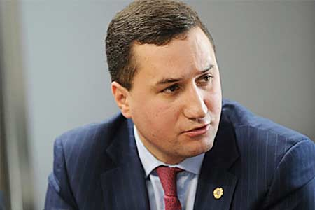 Tigran Balayan urged to apply sanctions against President of  Azerbaijan Ilham Aliyev