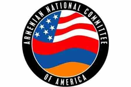 ANCA presents priorities for working with Biden Administration
