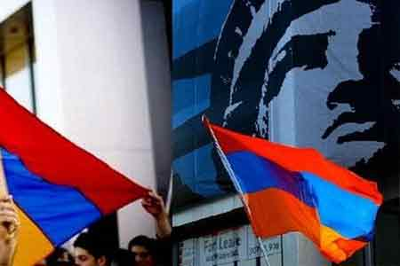 US Embassy in Armenia calls the parties to the conflict to exercise  restraint