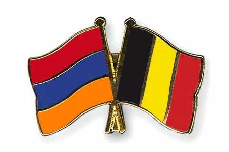 Belgian Foreign Ministry to provide a grant to help servicemen  injured and disabled during the Artsakh war