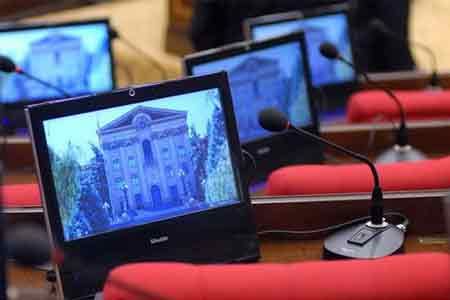 Armenian Parliament approved government`s report on implementation of state budget of 2018