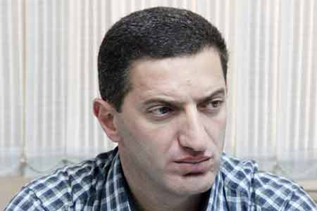 Gevorg Petrosyan: It is possible that the criminal case against Serzh  Sargsyan was instituted for political reasons