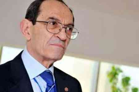 RA Deputy Foreign Minister: Any integration gives Armenia a definite  advantage