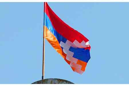 Artsakh MFA: Azerbaijan is openly and ostentatiously undermining the  efforts of international mediators to end the aggression against the  Republic of Artsakh