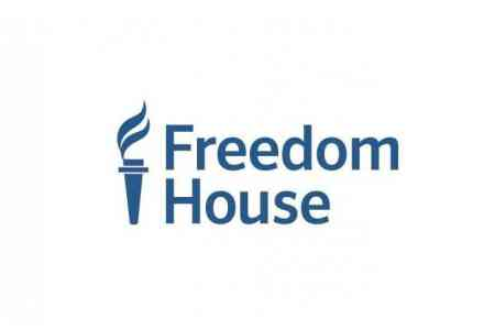 Freedom House signals detrimental impact of conflict over Karabakh on  freedom in Armenia
