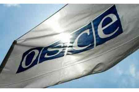 OSCE Chairman-in-Office calls on Yerevan and Baku to cease fire  immediately