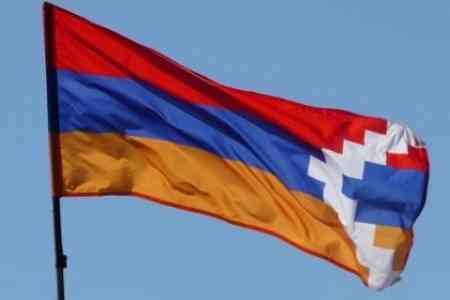 Artsakh parliament defined territories that came under the control of  Azerbaijan as occupied