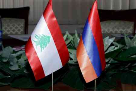 High Commissioner for Diaspora Affairs of Armenia summed up the  results of the second day of his working visit to Lebanon