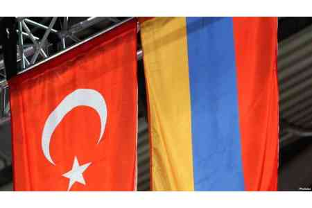 Yerevan and Ankara reacted to the recognition of the fact of the  Armenian Genocide by Latvia