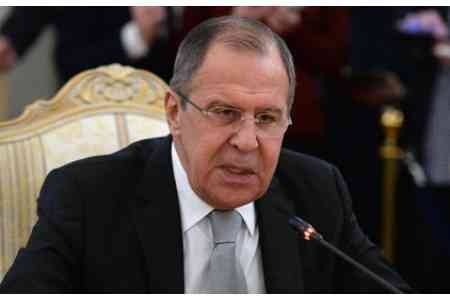 Russian Foreign Minister: Currently, the list of names for the  exchange of prisoners of war after the conflict in Karabakh is being  verified