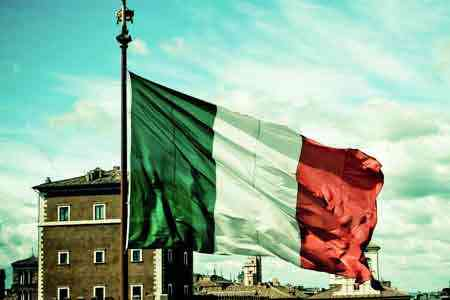 Leader of ``Forward Italy`` faction called on the international  community to make clear efforts to prevent attacks on Armenia