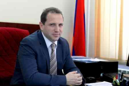 David Tonoyan: Armenia`s Ministry of Defense and Artsakh Defense Army  do everything to reduce the number of incidents in the army
