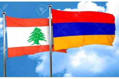 RA Ambassador and Lebanese Prime Minister discussed Armenian-Lebanese   cooperation issues