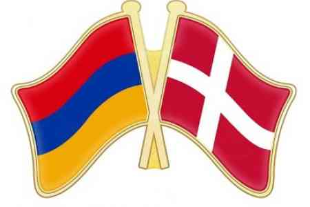 Facilitation of visa issuance procedures with Denmark were discussed  in Armenian Parliament