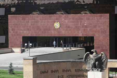 Armenian General Staff issued a new statement