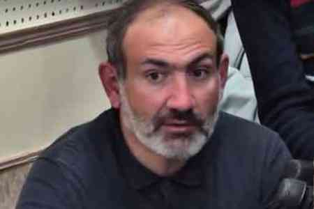 Armenian academic community demanded the resignation of Prime  Minister Nikol Pashinyan