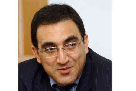 Armen Darbinyan: The beginning of the end of Pashinyan`s career began  from the moment he took office