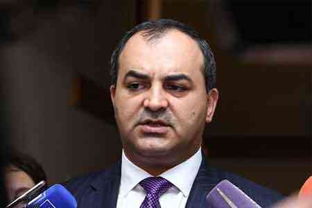 Prosecutor General of Armenia presented a cassation appeal against  two persons involved in case of March 1, 2008