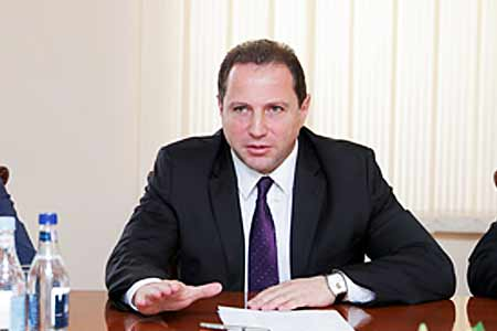 David Tonoyan: In today`s Armenia there can be no treacherous actions