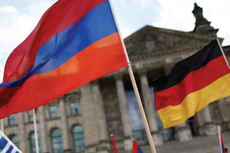 President of Germany will visit Armenia in 2020