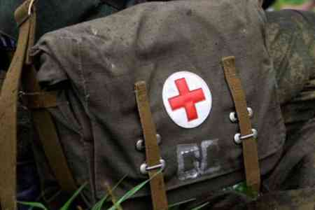 The procedure for passing a medical and social examination for  military personnel and civilians injured during hostilities to be  changed in Armenia